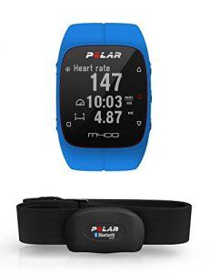 Polar M400 GPS-Laufuhr, blue, 90061177