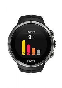 Suunto Spartan Ultra Unisex GPS-Uhr, für Multisport-Athleten, 26 Std. Akkulaufzeit, Wasserdicht, Farbtouchscreen