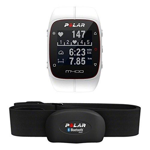 Polar M400 GPS-Laufuhr