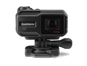 Garmin VIRB XE, 010-01363-10  GPS-Action-Kamera (Full HD Videoaufnahme bei 1080p@30fps, Fotofunktion, leicht bedienbares Display)