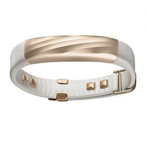 Jawbone 310003-004 UP3 Bluetooth Aktivitäts/Schlaftracker-Armband (für Apple iOS und Android)