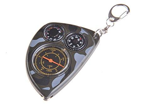 Entfernungsmesser Rad : Huntington rangefinder opisometer: kompass distanzmesser