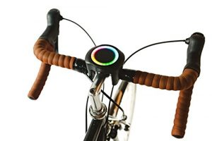 SmartHalo – Turn your bike into a smart bike smart halo