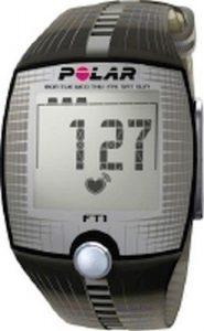 Sport 2000 Polar FT1 Herzfrequenzmesser Schwarz