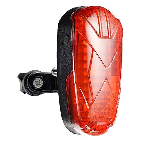 Simmotrade Fahrrad GPS Tracker mit Bewegungsalarm, Positionsverfolgung, Web Portal, TKSTAR App, Tracking Funktion, der perfekte Diebstahlschutz