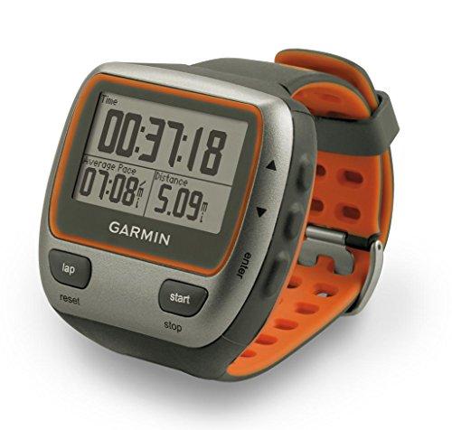Garmin Forerunner 310XT GPS-Triathlonuhr (inkl. Herzfrequenz-Brustgurt, wasserdicht bis ca. 50 m Tiefe)