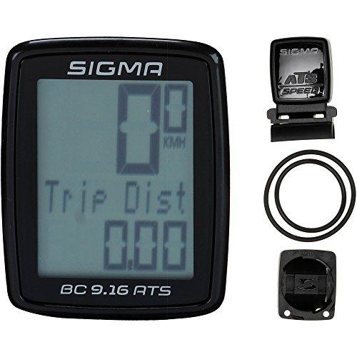 SIGMA Fahrradcomputer