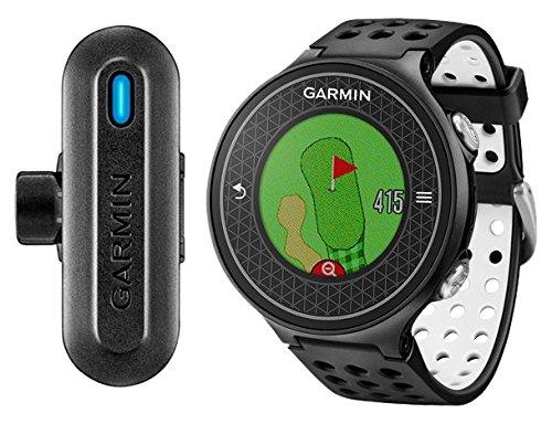 Garmin Approach S6GPS-Uhr und dunkle truswing Bundle