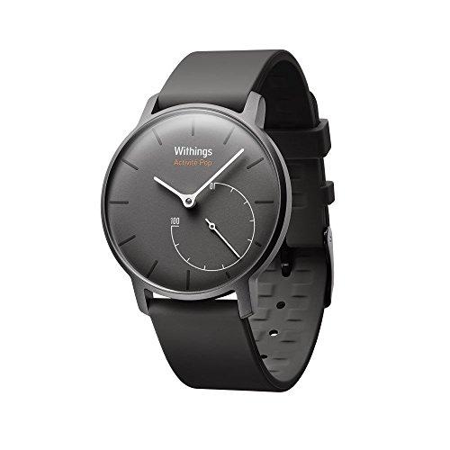 Withings Activité Pop - Smartwatch mit Aktivitäts- und Schlaftracker