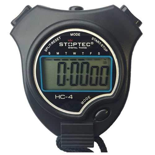 Schütt STOPTEC Stoppuhr HC-4