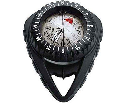 SCUBAPRO - Kompass FS-2 Clipconsole mit Retractor